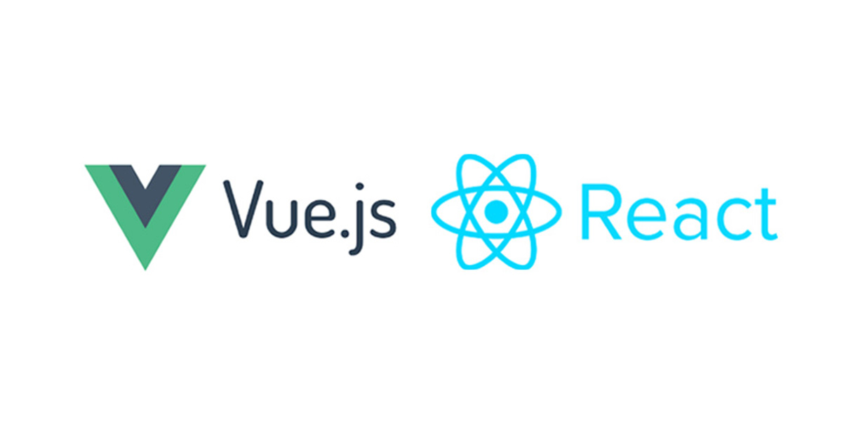 Which one is the best, Vue or React?'s Image