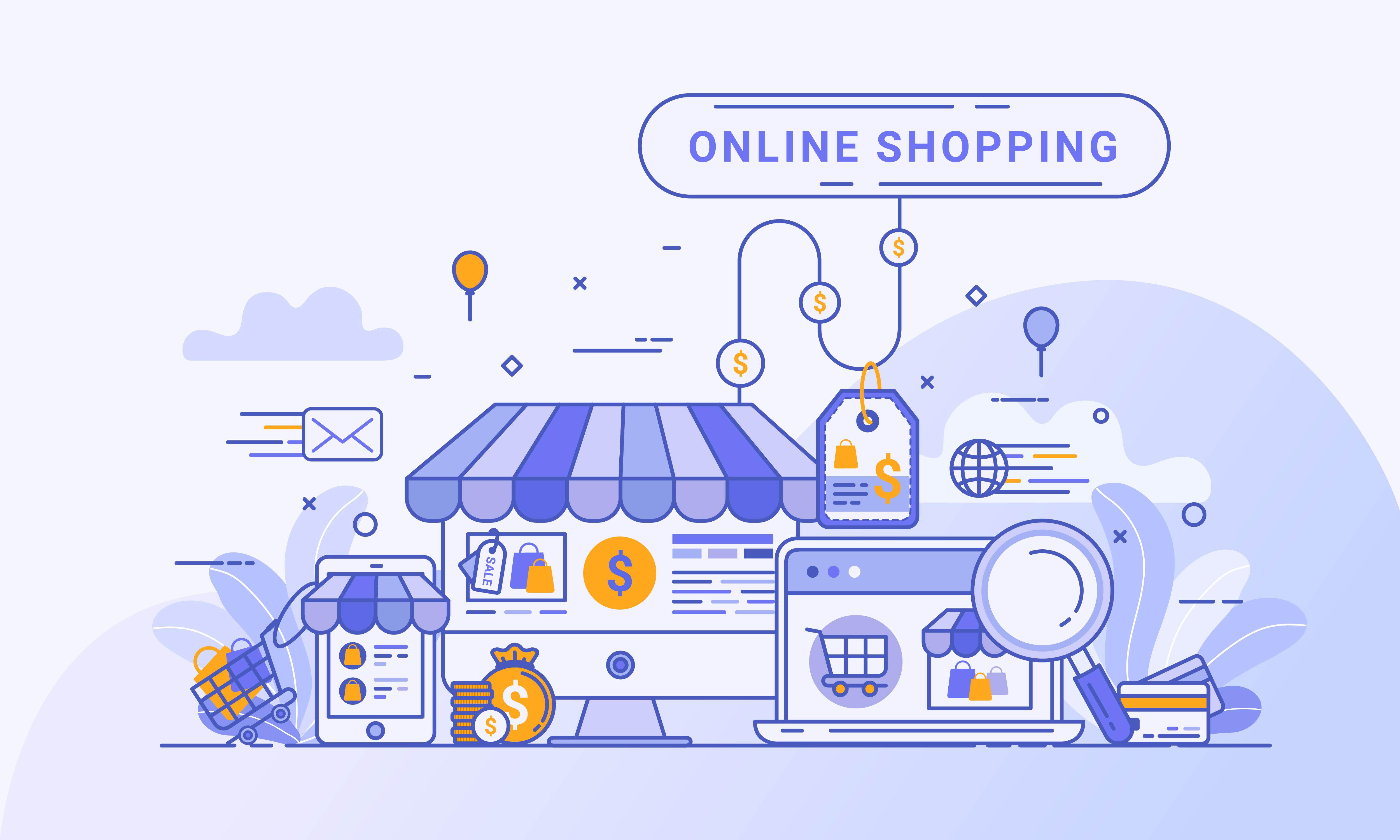 Jawaban Online Shop, Jawaban untuk semua Pengusaha! Image
