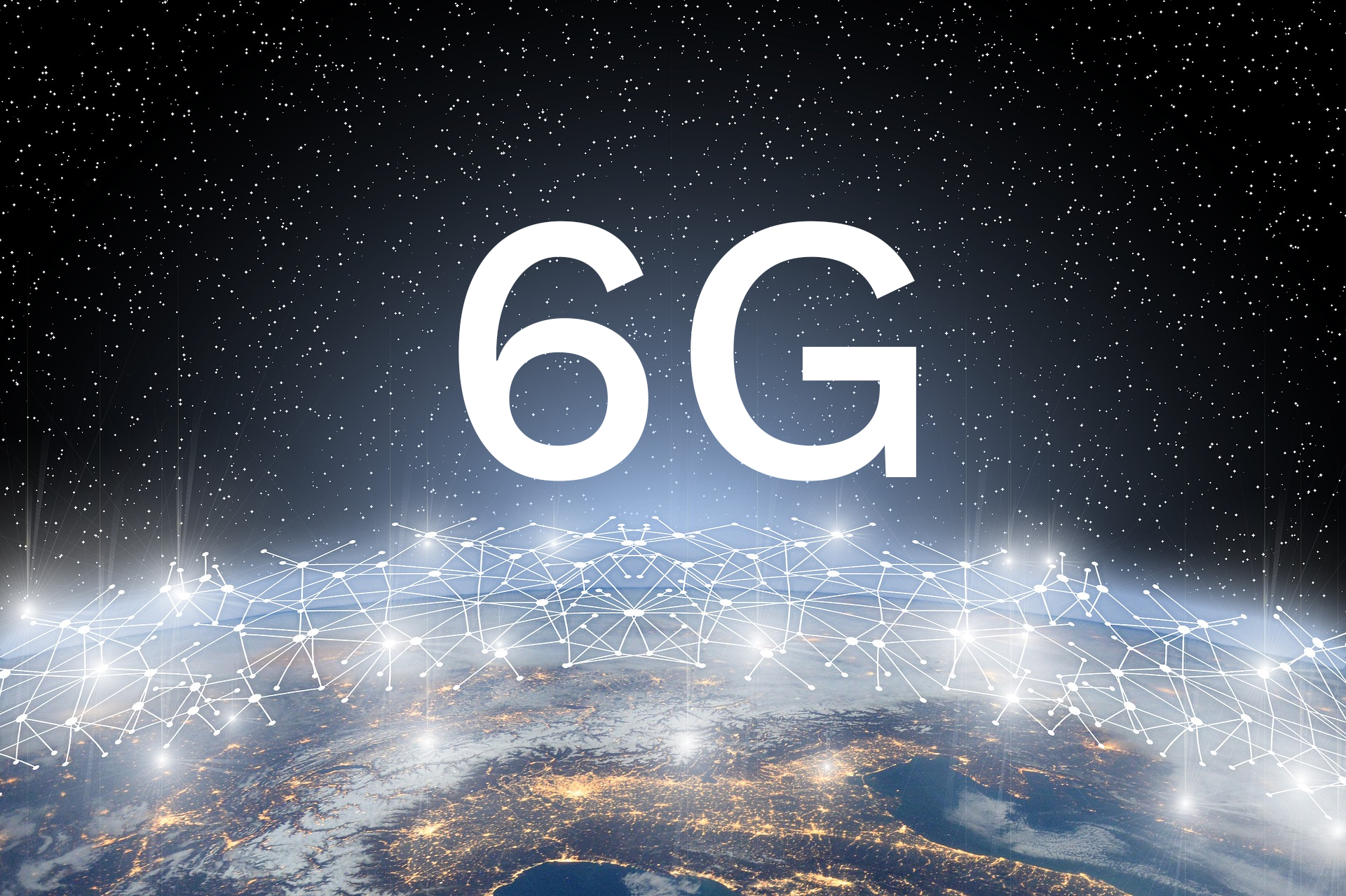 5G Saja Sudah Luar Biasa, 6G Akan Datang Sebentar Lagi! Image