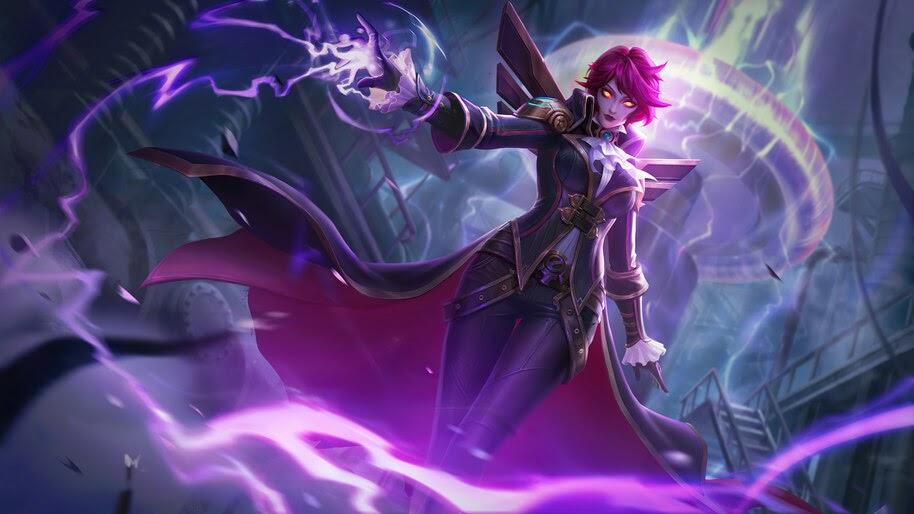 Tips Bermain Mobile Legends Bang Bang Menggunakan Eudora Hingga Mythic! Image