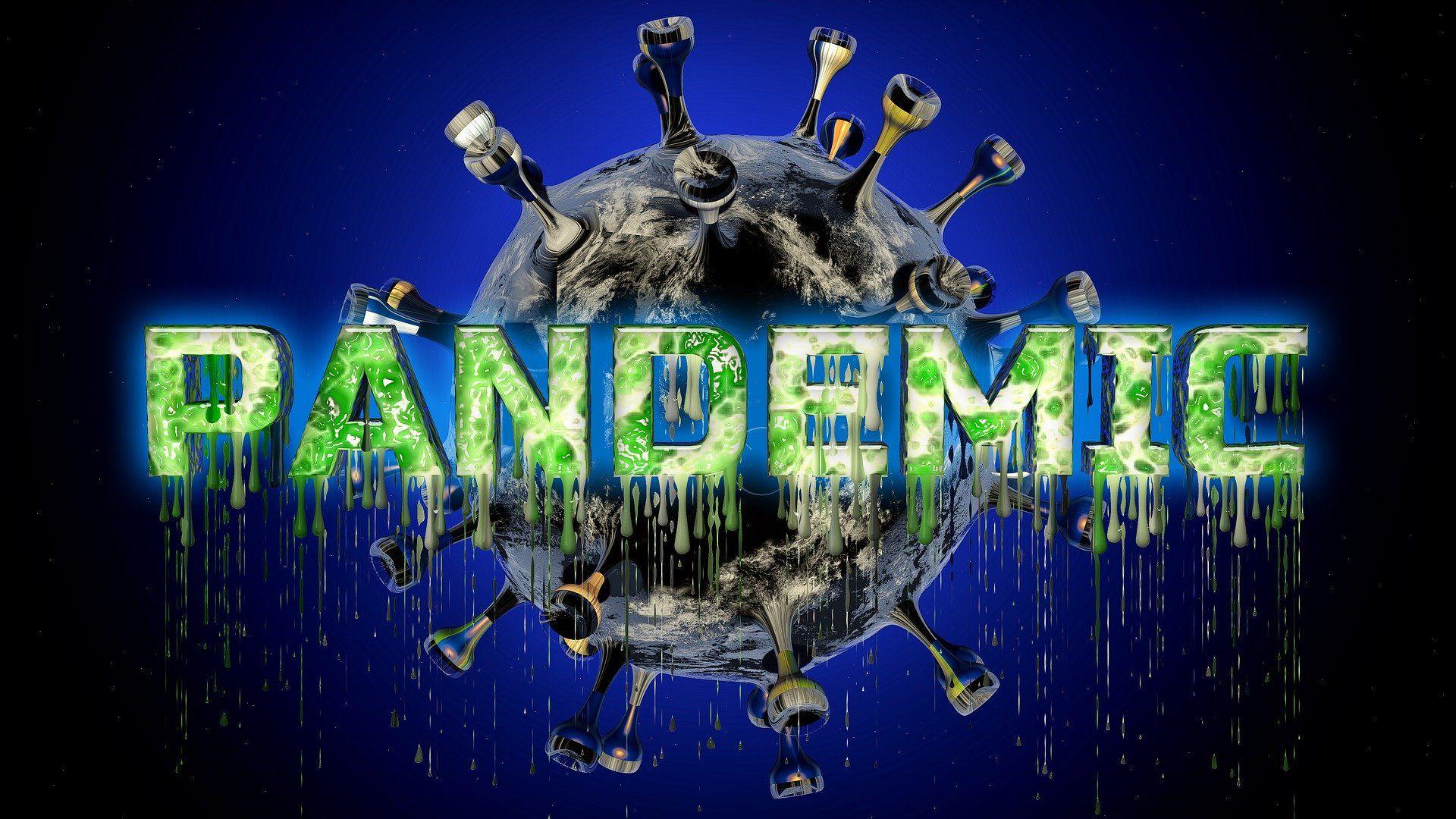 Fakta Pahit Pandemi Covid-19 Untuk Dunia Image