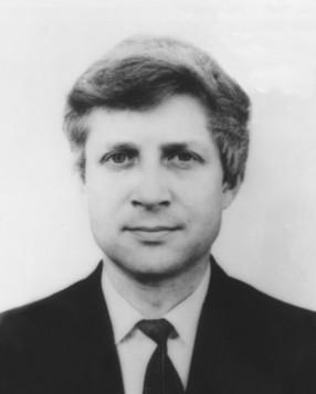 Nikolai Kardashev
