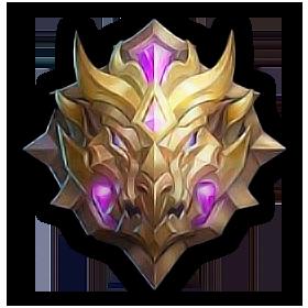 logo mythic Mobile Legends