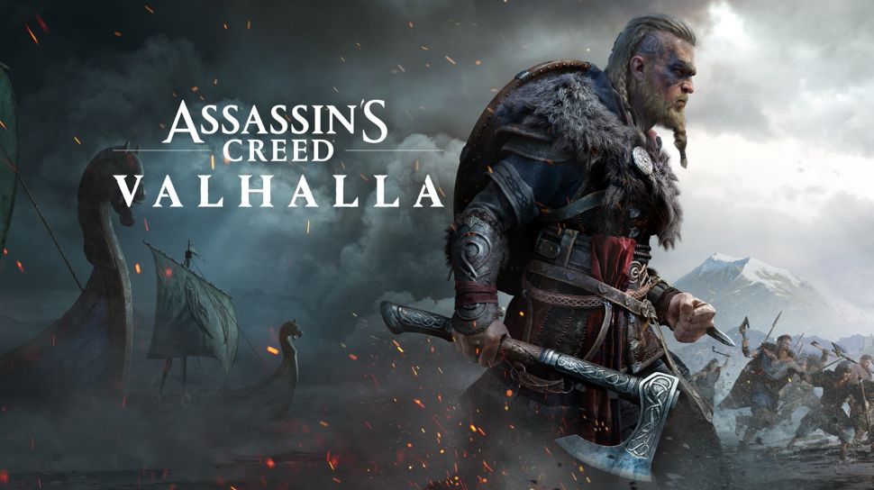 KILLER GAME Assassin's Creed Valhalla: Release date, price, gameplay and everything we know so far Image