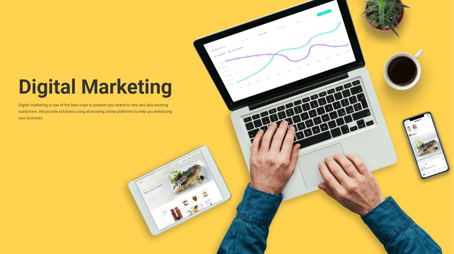 Digital Marketing Image'
