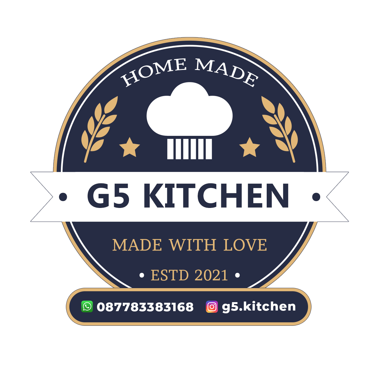 Produk Viral G5 Kitchen Image'