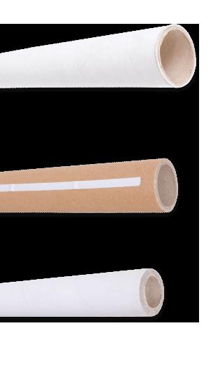 Spiral Paper Tube Image'