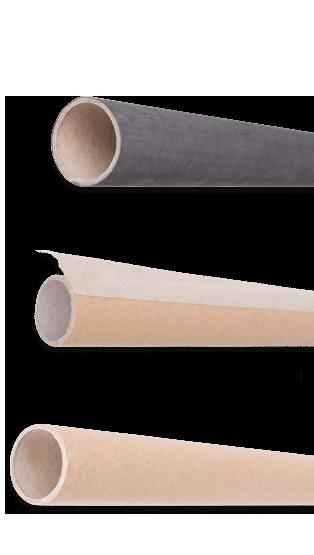 Spiral Paper Tube Image 1
