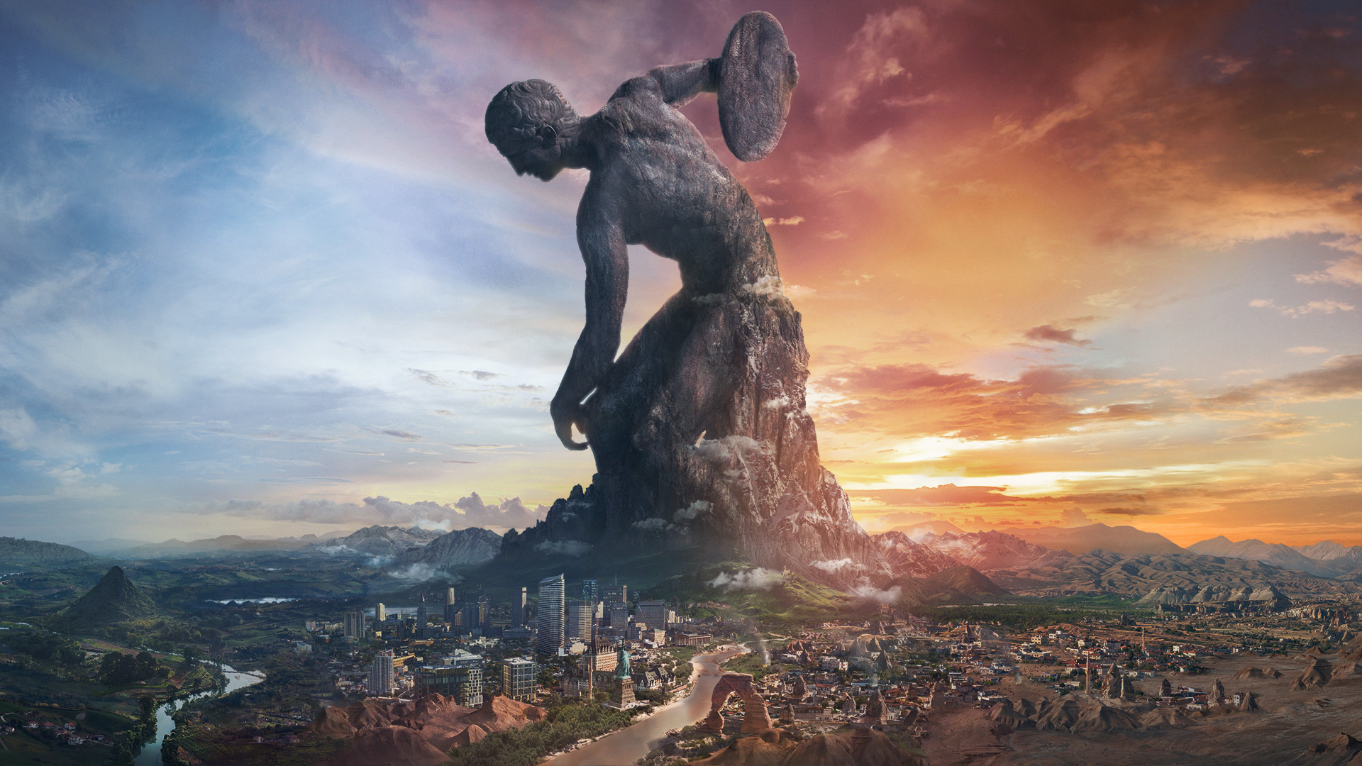 What If Humanity Was A Type VI Civilization?   Unveiled Image'