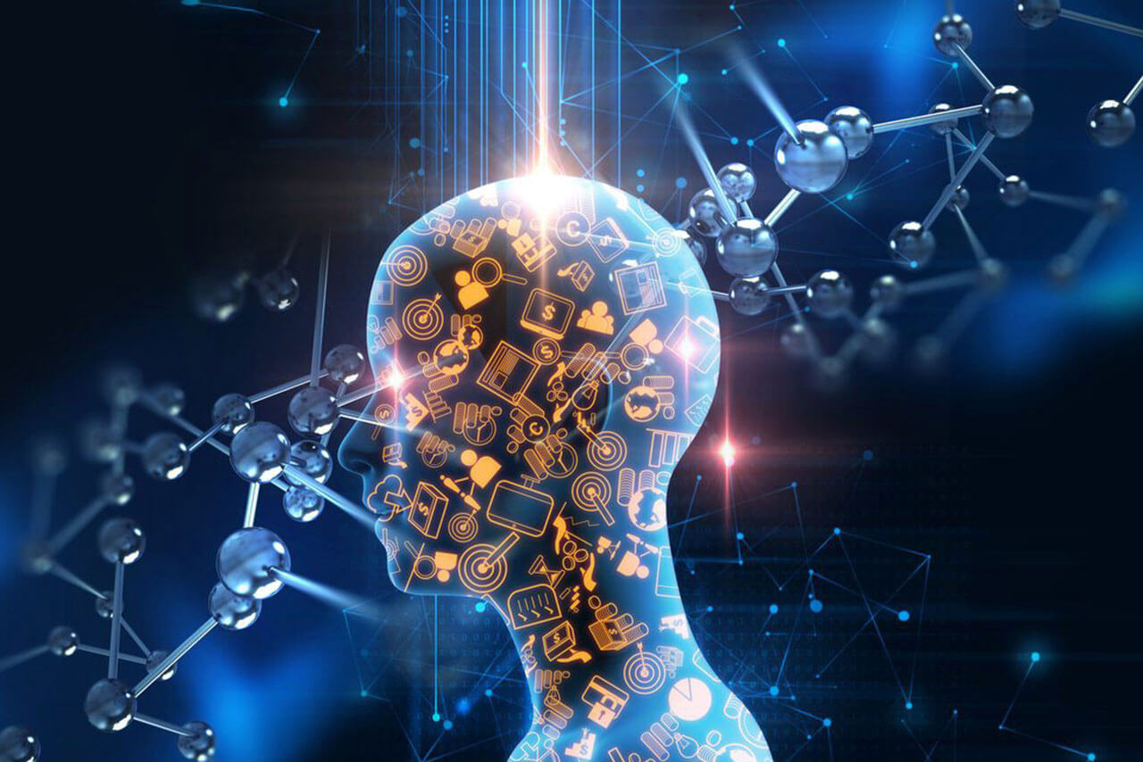 Elon Musk's Message on Artificial Superintelligence - ASI Image'