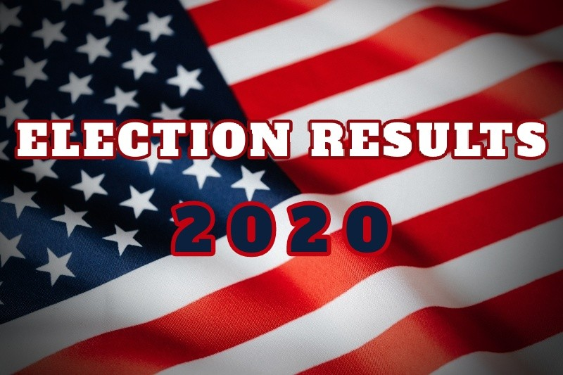 2020 Election Results And Analysis | TODAY Image'