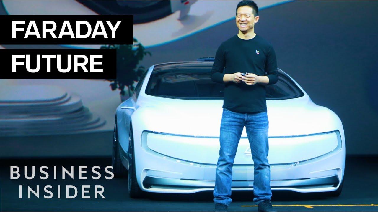 How The Man Who Challenged Tesla Went Bankrupt Image'