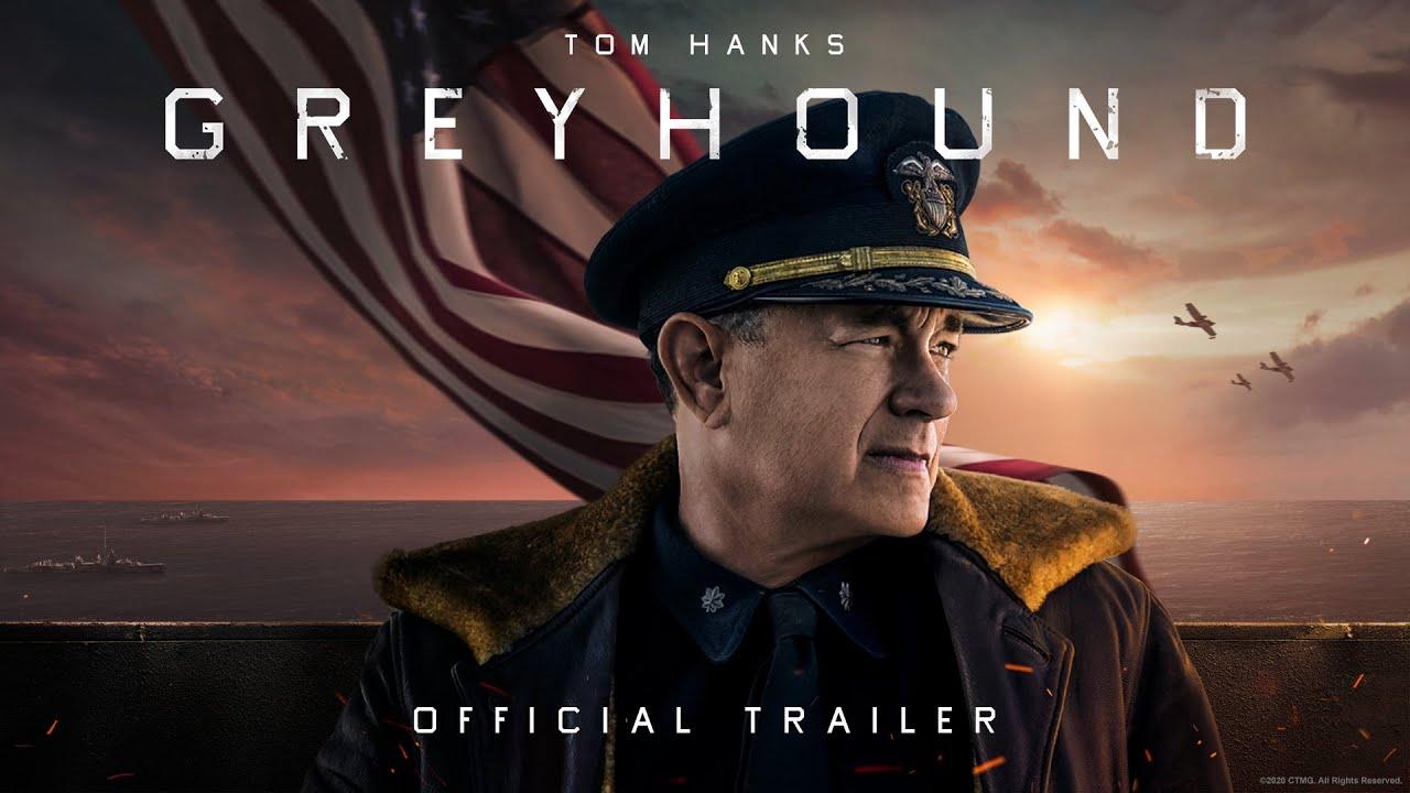 Greyhound (2020) Image'