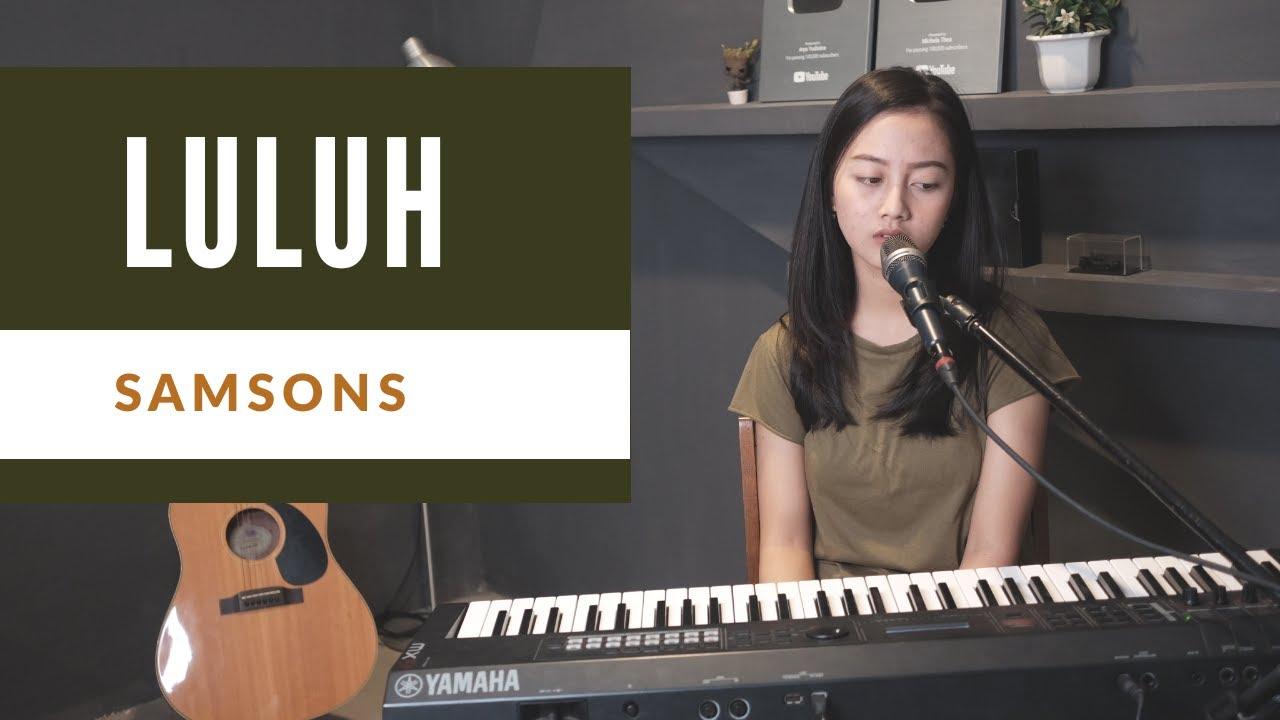 LULUH ( SAMSONS ) - MICHELA THEA COVER Image'