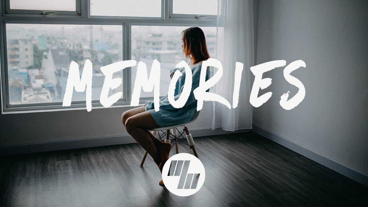 NATIIVE - Memories (Lyrics) ft. FINLAY Image'