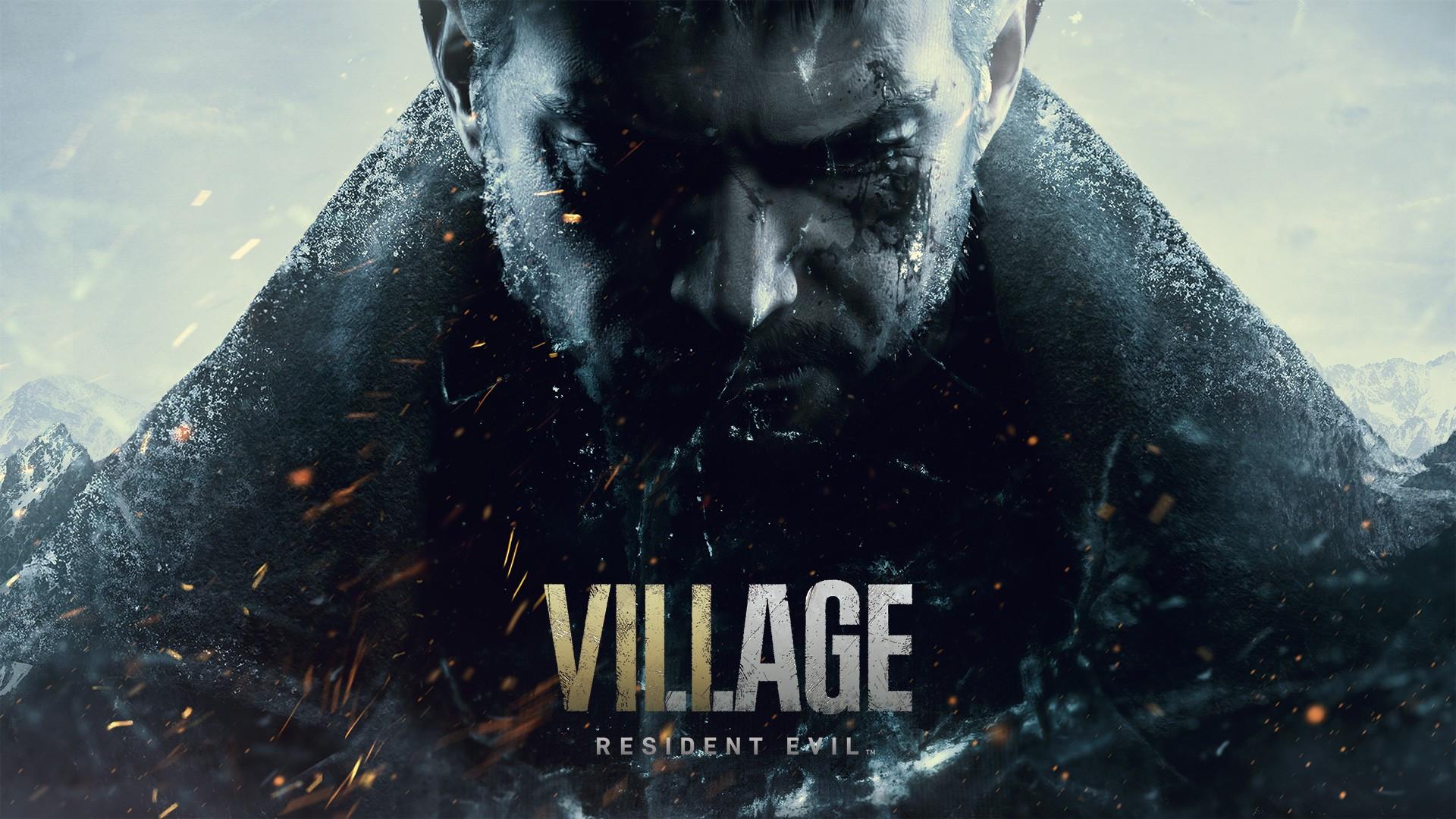 RESIDENT EVIL 8 VILLAGE All Cutscenes (Game Movie) 4K 60FPS Ultra HD Image