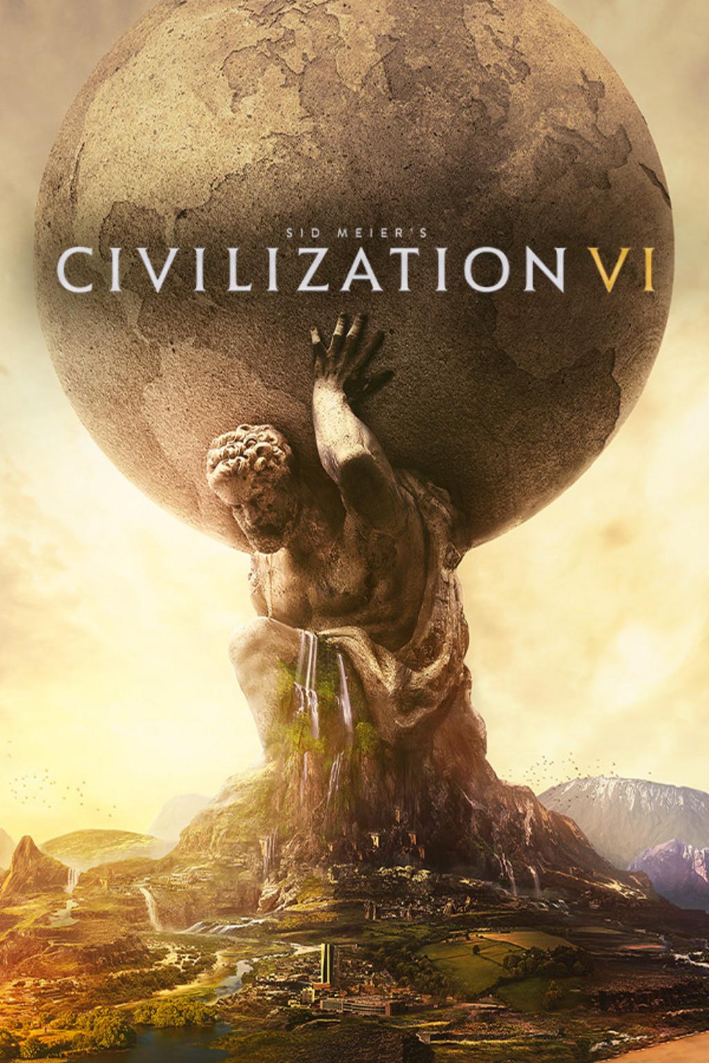 CIVILIZATION VI Launch Trailer Image'