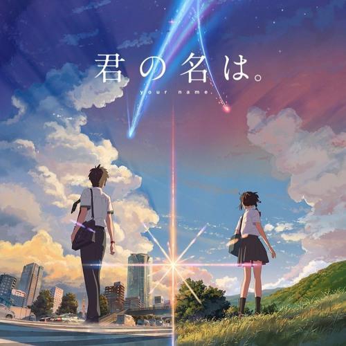スパークル [original ver.] -Your name. Music Video edition- 予告編 from new album「人間開花」初回盤DVD Image