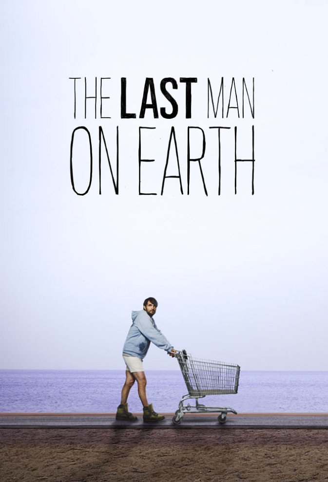 The Last Man On Earth (FOX) (Trailer) - Official TV Trailer HD Image'
