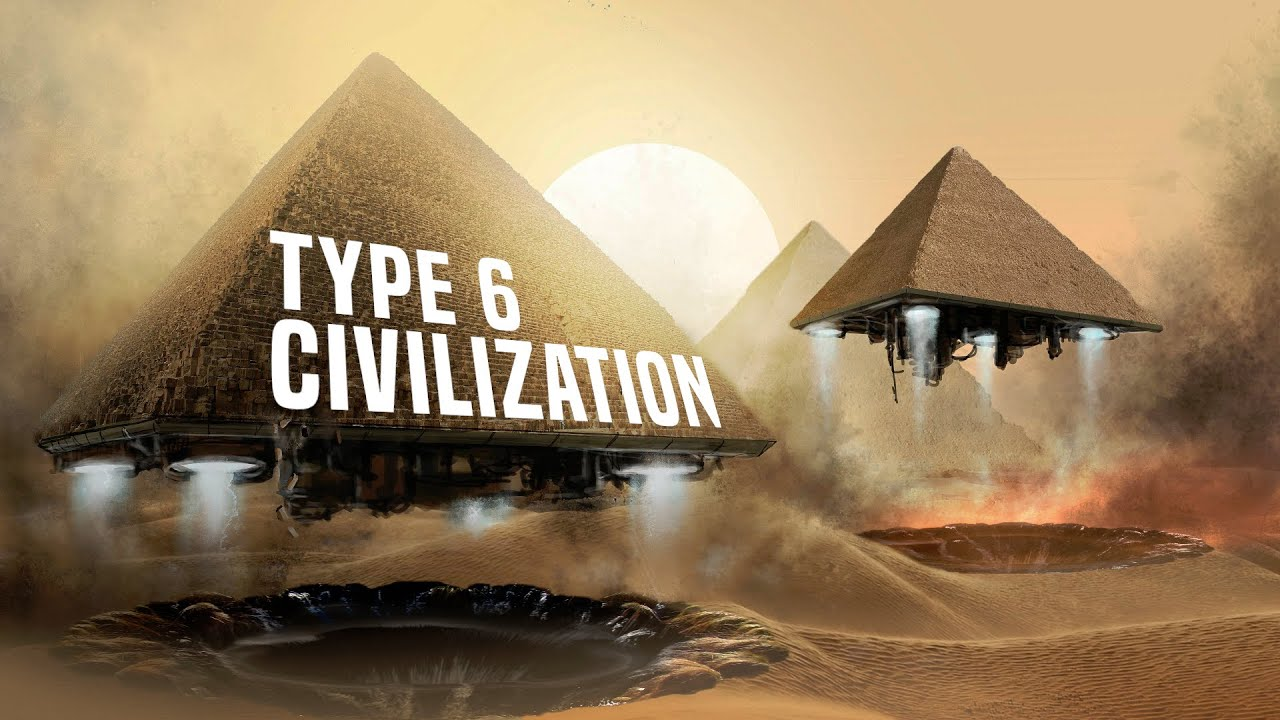 What's Hidden Under the Type 6 Civilization? Image'
