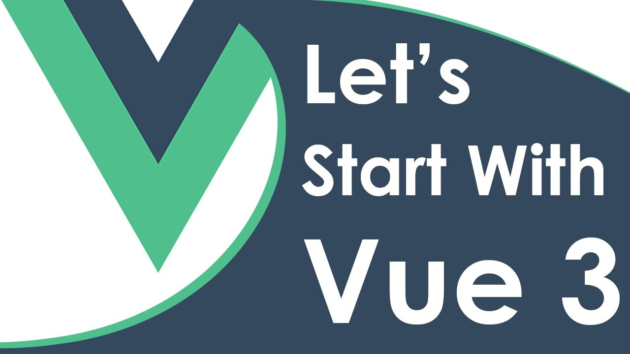 Vue 3 Tutorial - Full Course 10 Hours 10 apps Image'