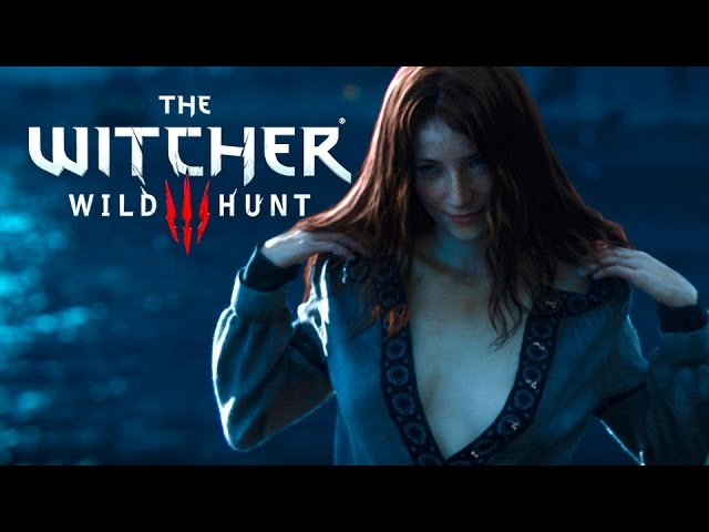 """""""A Night to Remember"""" Launch Cinematic - The Witcher III: Wild Hunt Image'"""